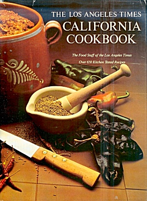 Los Angeles Times California Cookbook (Image1)