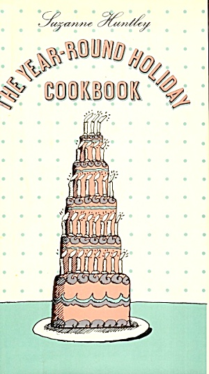 Year-Round Holiday Cookbook (Image1)