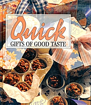 Quick Gifts of Good Taste (Image1)