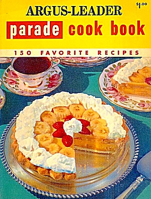 Parade Cook Book of 150 Favorite Recipes (Image1)
