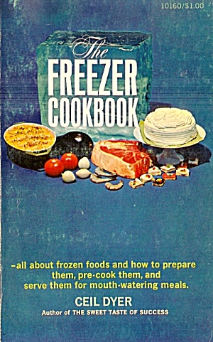 Freezer Cookbook (Image1)