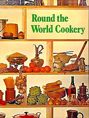 Best Recipes: Round the World Cookery (Image1)