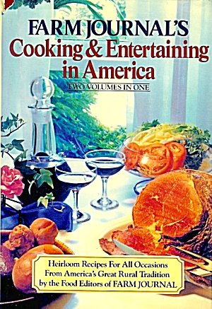 Farm Journal's Cooking and Entertaining in America (Image1)