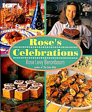 Rose's Celebrations; Special Times of Year (Image1)