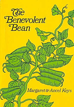The Benevolent Bean, 200 Recipes, Low Fat Nutrition Source