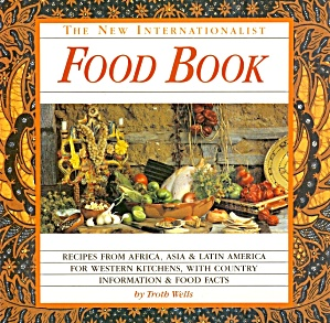 New Internationalist Food Book: Recipes from Africa, Asia & Latin America (Image1)