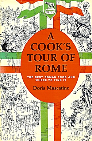 A Cook's Tour of Rome (Image1)