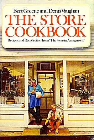 Country-Store Cookbook: The Store in Amagansett (Image1)