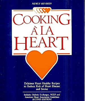 Cooking A'la Heart