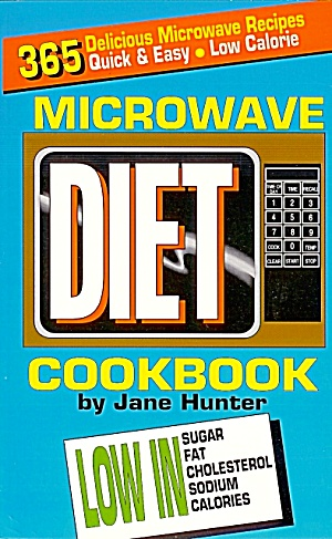 Microwave Diet Cookbook (Image1)