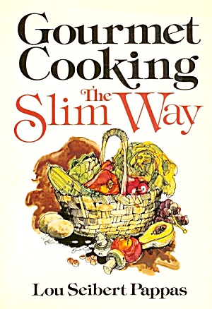 Gourmet Cooking The Slim Way (Image1)
