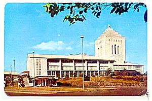 Cathedral - Quezon City, The Philippines (Image1)