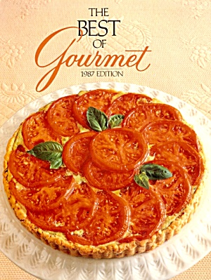 The Best Of Gourmet: 1987 Edition