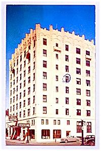 Royal Edward Hotel - Fort William, Ontario (Image1)