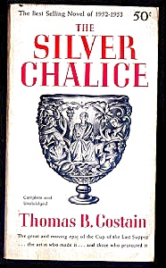 Costain - The Silver Chalice