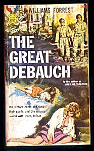 Williams Forrest - The Great Debauch