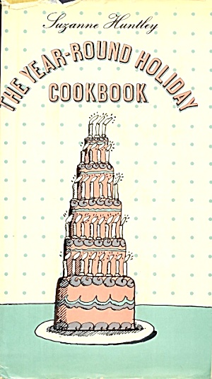 The Year Round Holiday Cookbook (Image1)