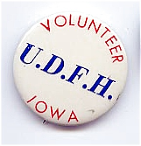 U.D.F.H. Iowa Volunteer (Image1)