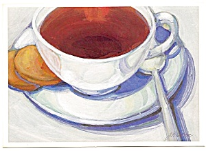 Friendly Cup of Coffee, IA Artists Series (Image1)