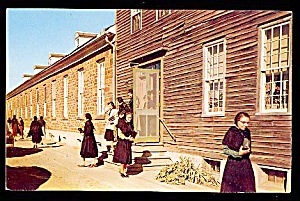 IOWA: Church, Women of Amana Colonies  (Image1)