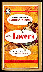 The Lovers, Signet Vintage Paperback