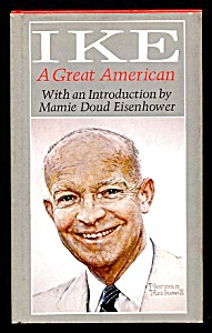 Ike, Great American, Photo Book (Image1)