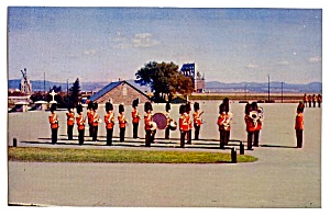 Quebec, Change Of The Guards At Citadel