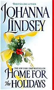 Home for the Holidays - Johanna Lindsey (Image1)