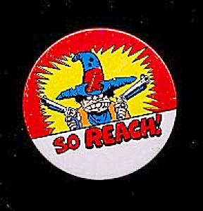 SO REACH! Gunslinger Button (Image1)