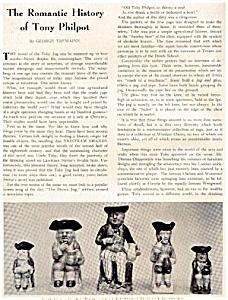 Toby Jugs, Majolica, China Dolls, Cut Glass (Image1)