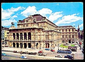 VIENNA Austria State Opera (Image1)