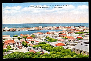 CURACAO N.W.I. Residential Areas (Image1)