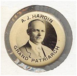 Hardin � Grand Patriarch � Button (Image1)