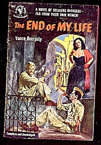The End Of My Life, Bourhaily