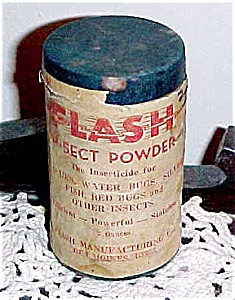 1940s FLASH Insect Powder (Image1)