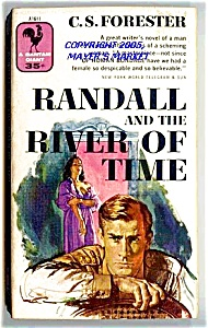 Randall And The River Of Time: Scheming Woman