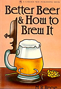 How To Brew Better Beer At Home: Get The Taste You Want
