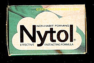 NYTOL for Safe, Sound Sleep (Image1)