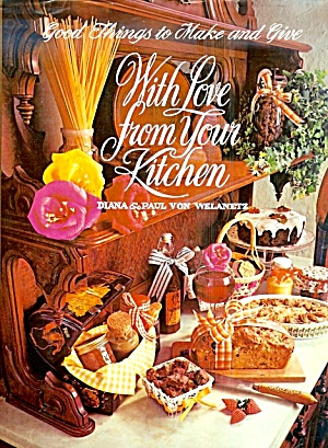 With Love From Your Kitchen (Image1)