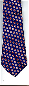 1940s Wembley Men's Necktie, Mwt