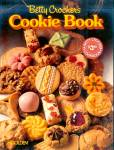 Click here to enlarge image and see more about item 10002: Betty Crocker Cookie Book: : It's always time for homemade cookies!  1980 Classic