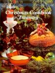 Click here to enlarge image and see more about item 10005: Christmas Cookbook Treasury