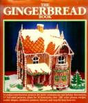 Click here to enlarge image and see more about item 10019: The Gingerbread Book: History, Recipes, Patterns, Christmas, HB 1984