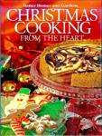 Click here to enlarge image and see more about item 10020: Christmas Cooking from the Heart, New Edition!