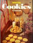 Southern Living Cookies Cookbook