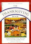 Click here to enlarge image and see more about item 10049: The Thanksgiving Book