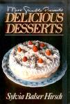 Click here to enlarge image and see more about item 10068: Miss Grimble Presents Delicious Desserts