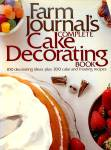 Click here to enlarge image and see more about item 10073: Farm Journal's Complete Cake Decorating Book