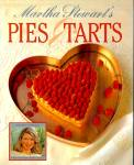 Click here to enlarge image and see more about item 10087: Martha Stewart's Pies and Tarts: 100 Original Festive Recipes