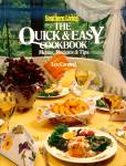 Click here to enlarge image and see more about item 10111: Southern Living Quick and Easy Cookbook